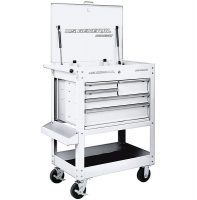 Harbor-Freight-White-5-Drawer-US-General-Tool-Cart-197x200